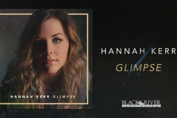Hannah Kerr Releases New Song Glimpse