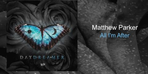 Audio: Matthew Parker - All I'm After