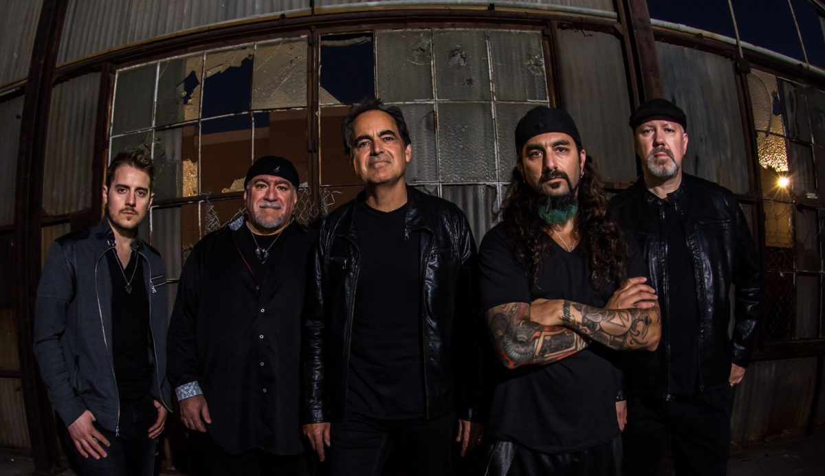 The Neal Morse Band Invites Fans to Experience The Great Adventure - The Neal Morse Band Premiere Welcome To The World Video On Prog Magazine's Website