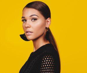 Lauren Béa Releases Debut Album Wildflower