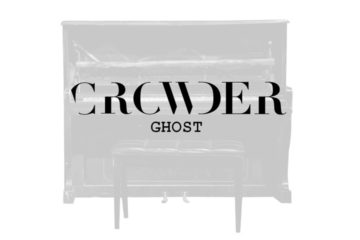 Lyric Video: Crowder - Ghost