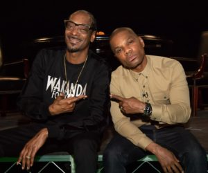 Kirk Franklin, Snoop Dogg-Soul Train Awards nominations-RCA Inspiration