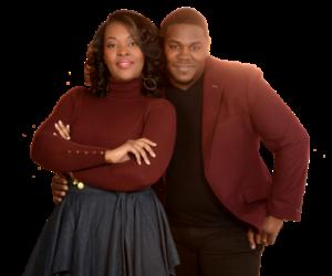 HUSBAND/WIFE DUO TORI & SHAUNA RELEASE WORSHIP SINGLE