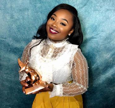 Jekalyn Carr Captures First GMA Dove Award