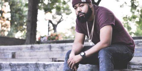 Toronto based DIE-REK announces new single & record deal