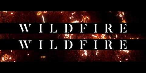 Lyric Video: Crowder - Wildfire