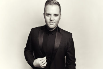 Matthew West To Perform at 2018 National Christmas Tree Lighting