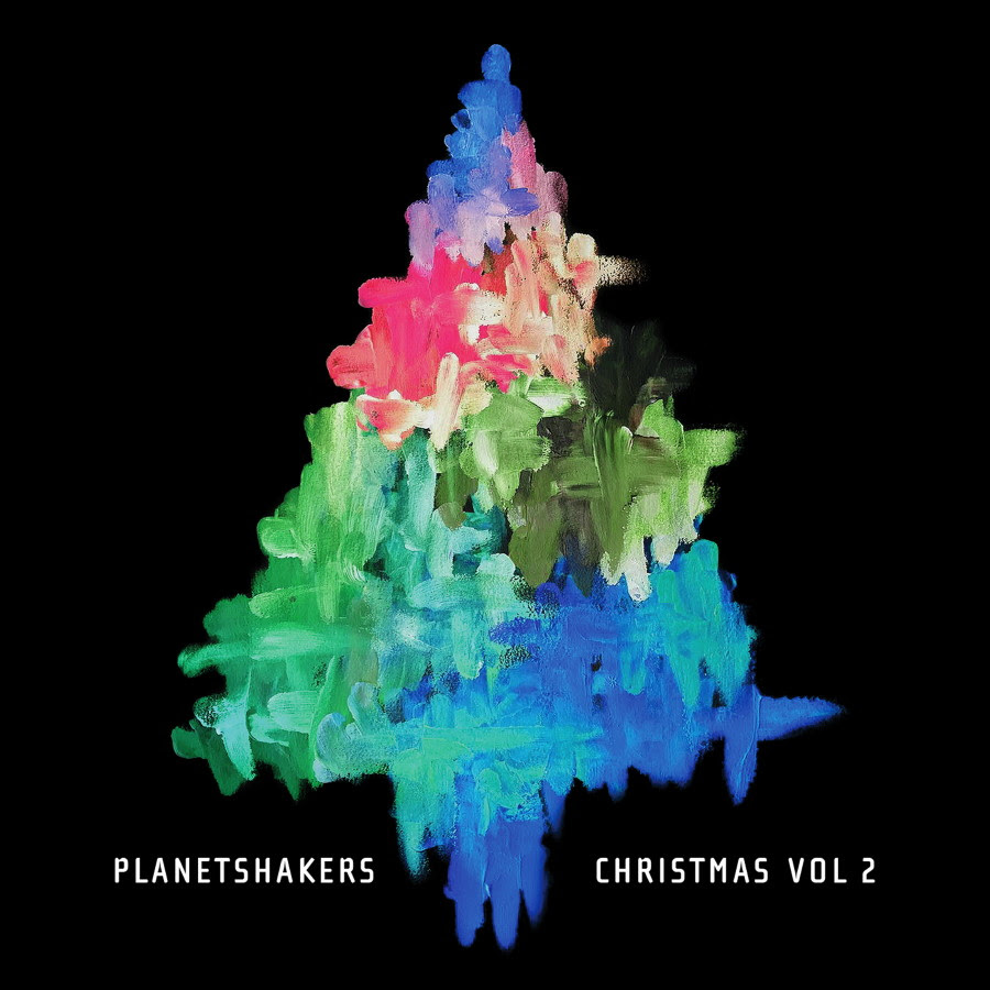 Planetshakers Band Releases Christmas Volume 2 November 23
