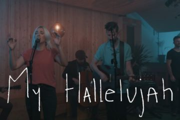 Video: Bryan & Katie Torwalt - My Hallelujah (Acoustic)