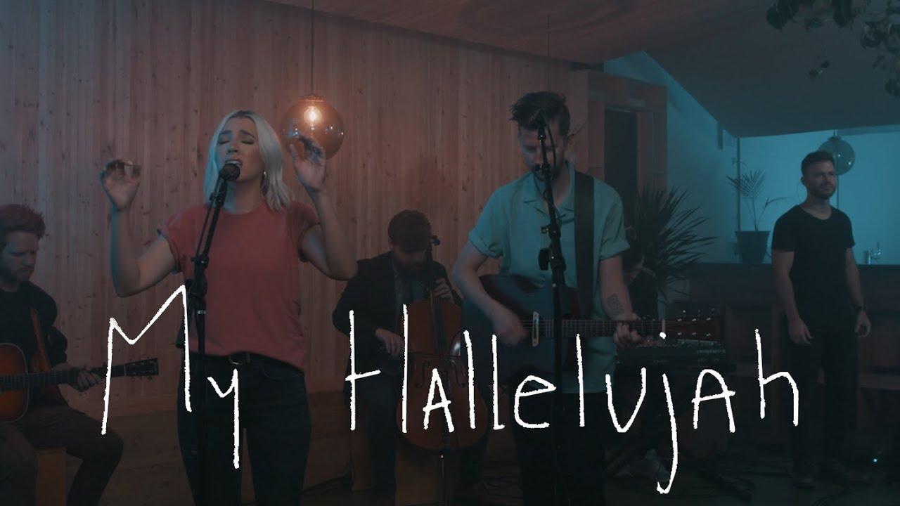 Video: Bryan & Katie Torwalt - My Hallelujah (Acoustic)
