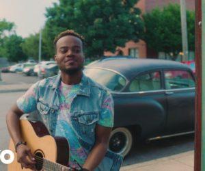 Video: Travis Greene - Love Will Always Win
