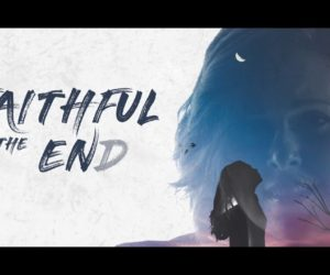 Leslie Woods Releases Faithful To The End Video