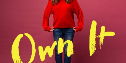 Francesca Battistelli's New Album, OWN IT, Out Today