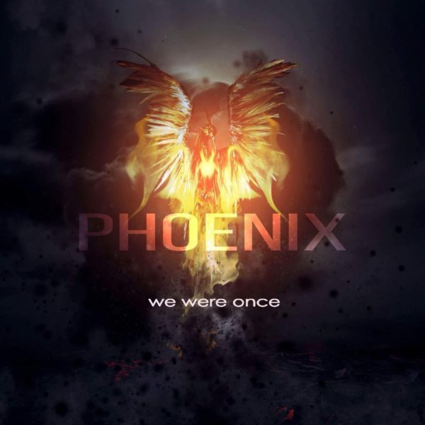 Video: We Were Once - Safe & Sound; Phoenix Single Out Now