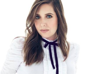 Francesca Battistelli Performs With Andrea Bocelli For Worldwide TV Christmas Special Airing Dec. 20