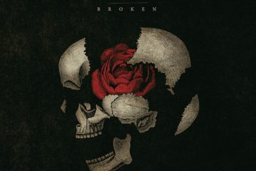 Memphis May Fire's Broken Out Now - Review: Memphis May Fire - Broken