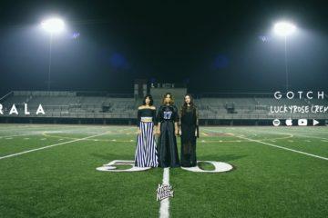 TRALA Premiere Gotcha Video