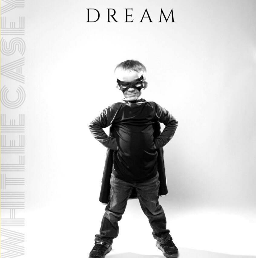 Whitlee Casey Announces Dream Album