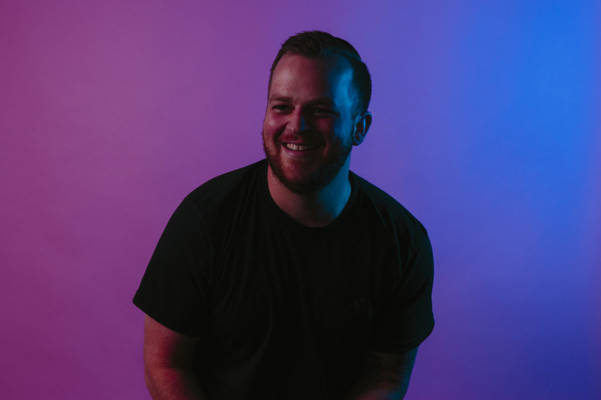 Listen to Shane Schauer's Then Your Love Single feat. Tasha Layton; It's Not Over EP Out Now