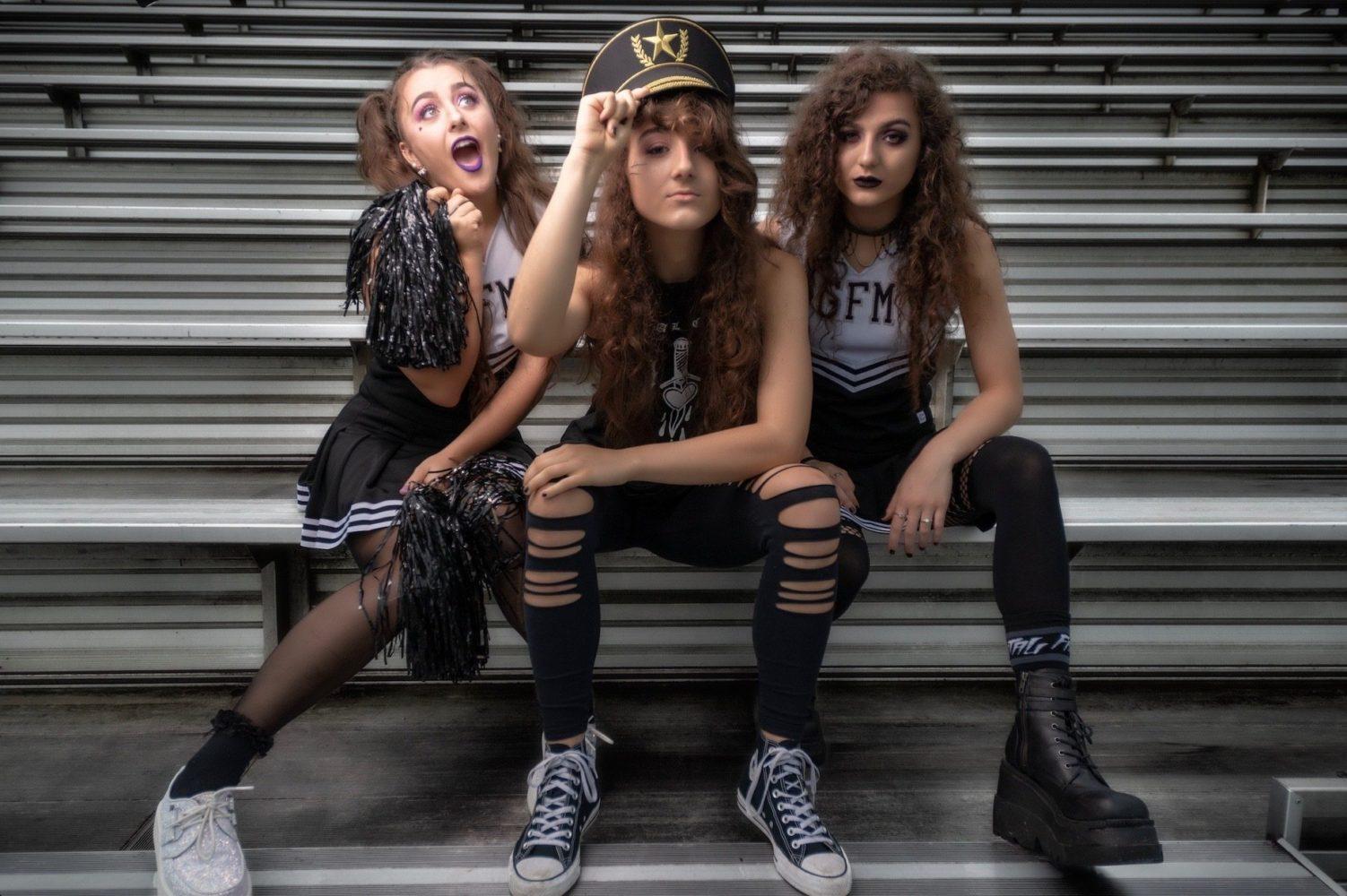 Vote for your favorite Gold Frankincense & Myrrh Music Video of 2018