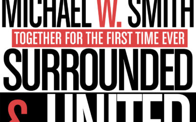 Newsboys United and Michael W. Smith Announce Spring Tour
