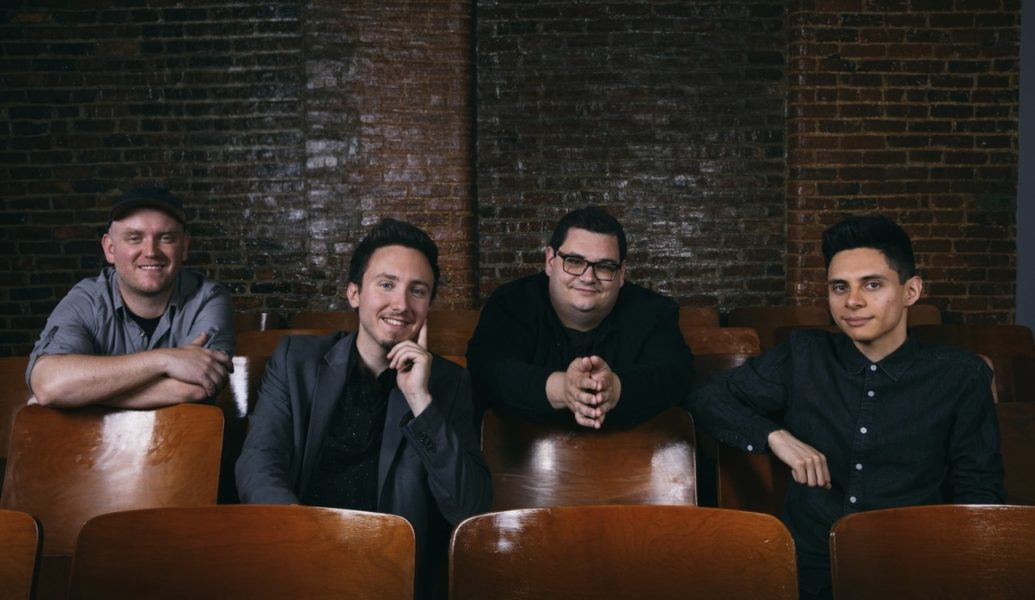 "Sidewalk Prophets Wraps Successful ""Great Big Family Christmas Tour,"" Raising Thousands For Those In Need"
