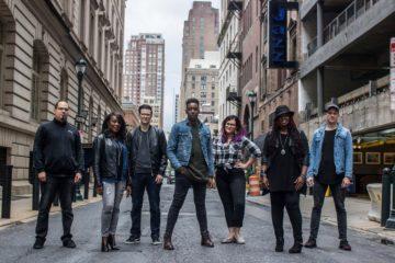 Philadelphia's Freedom Movement Releases No Limits Live Album Nov. 30