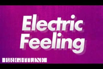Audio: Brightline - Electric Feeling