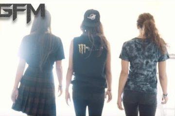 Video: Bobby 'Real' Montgomery feat GFM - Seek (Reborn)