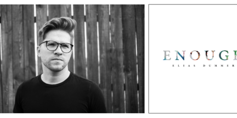 The City Harmonic Frontman Elias Dummer Releases First Music As Solo Artist