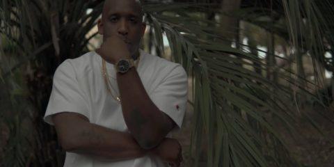 Video: Derek Minor - Man