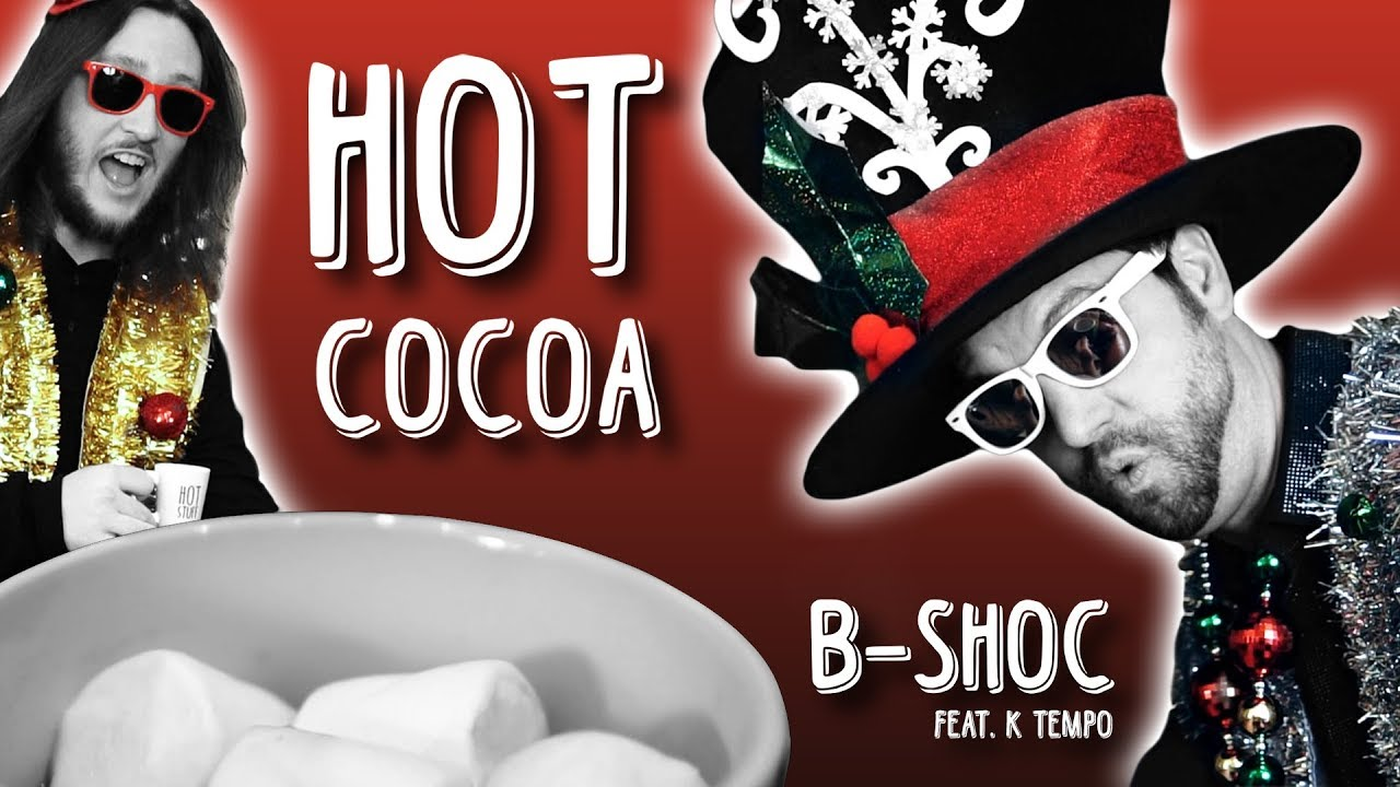 Video: B-SHOC - Hot Cocoa feat. K Tempo
