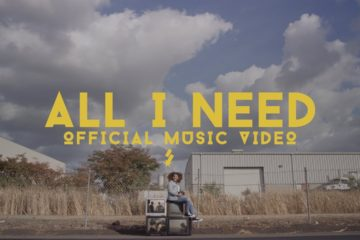 Video: Switchfoot - All I Need
