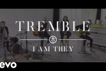 Acoustic Video: I AM THEY - Tremble