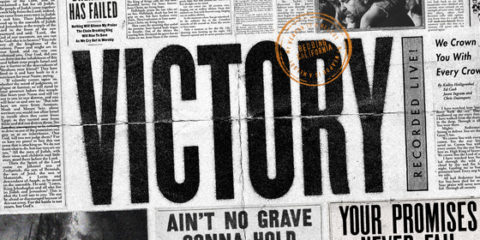 Bethel Music Album Victory To Hit Jan. 25