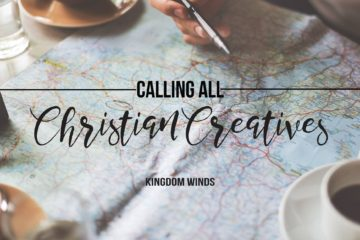 Kingdom Winds Launches Platform for Christian Creatives