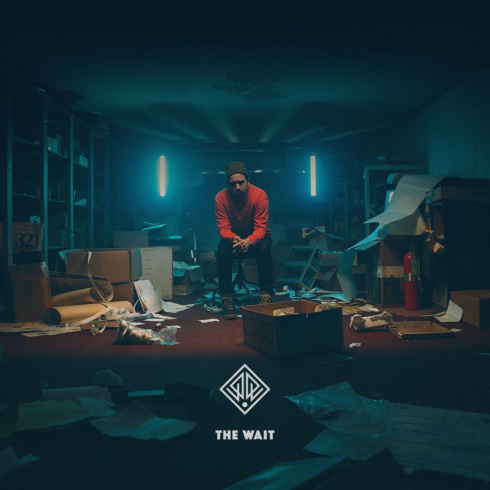 David Leonard to Release Debut The Wait 3/15