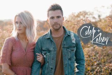 Caleb & Kelsey Announce Country Love Songs Album