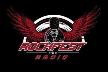 Seventh Day Slumber's Joseph Rojas Announces Rockfest Radio; Coming Soon