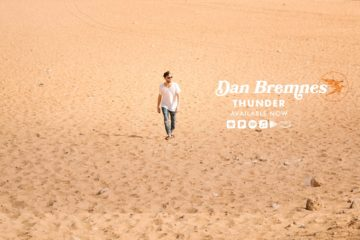 Video: Dan Bremnes - Thunder