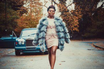 Sarah Téibo's 'Keep Walking' Album Out Now