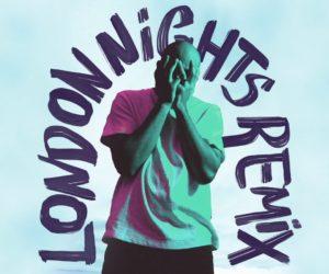 Audio: S.O. - London Nights Remix ft. Saint Louis