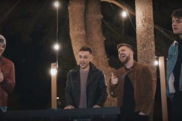 Anthem Lights cover 2 Classic Switchfoot Songs