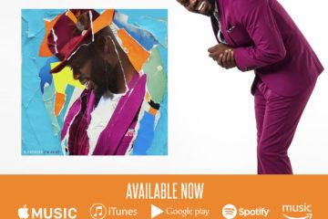 Audio: New K Anthony Single - I'm Alive