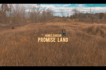 Video: James Gardin - Promise Land