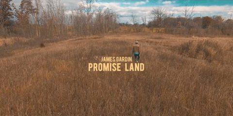 Video: James Gardin - Promise Land