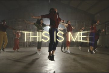 Dance Video: V3 - This Is Me (The Greatest Showman)
