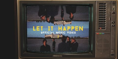 Billboard.com Exclusively Premieres Switchfoot's Let It Happen Music Video