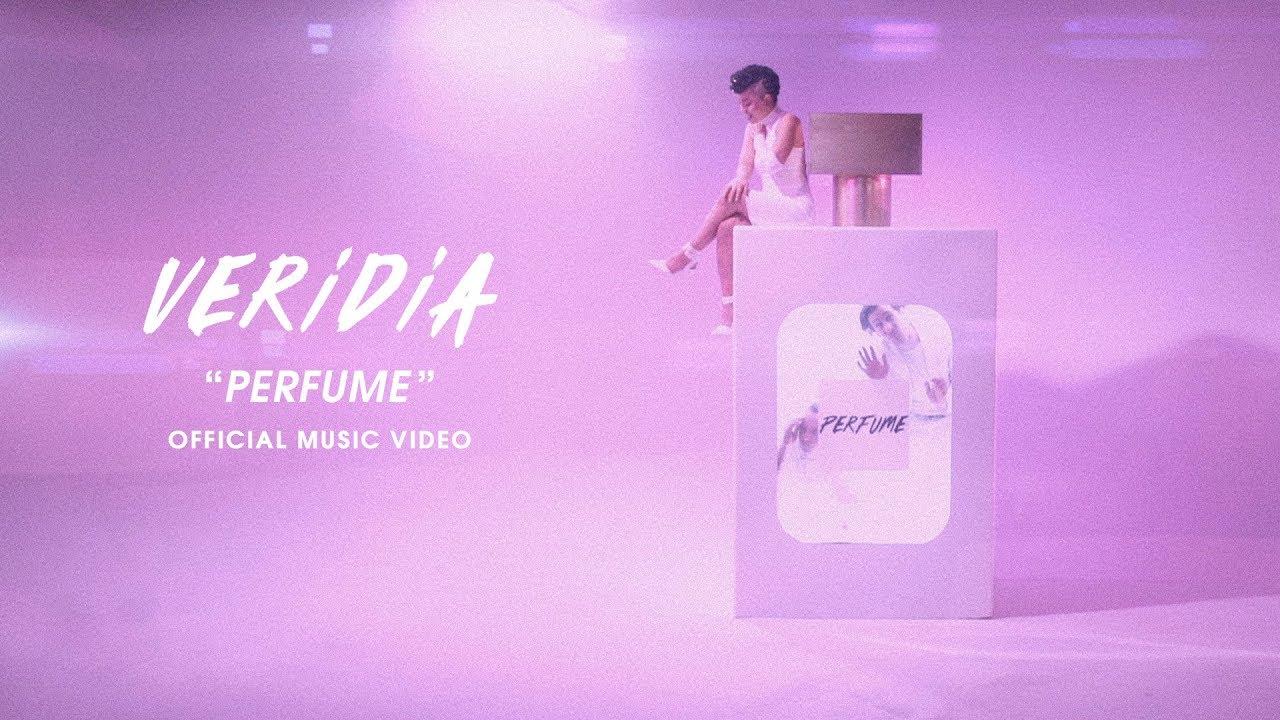 VERIDIA Release Perfume Music Video