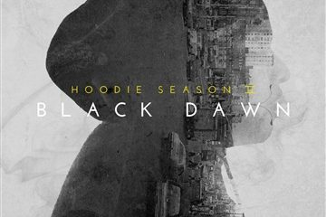 Free Download: Selah the Corner - Hoodie Season 2: Black Dawn